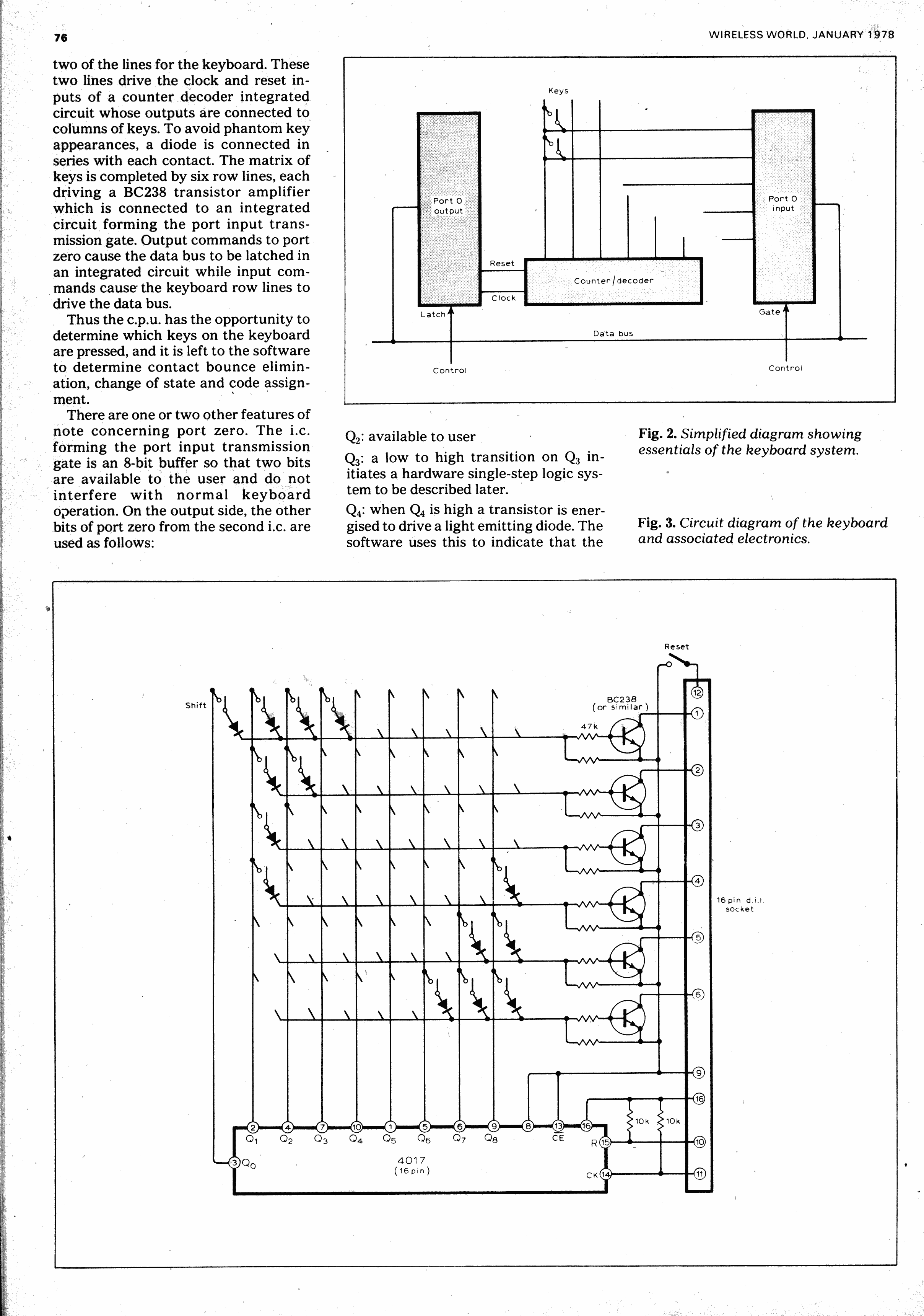 The Nascom Home Page Computer Networking Schematic Get Free Image About Wiring Diagram Feb